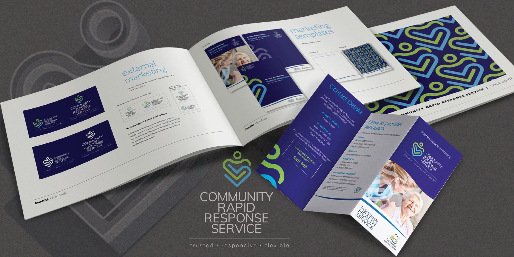 CRSS Printed Collateral