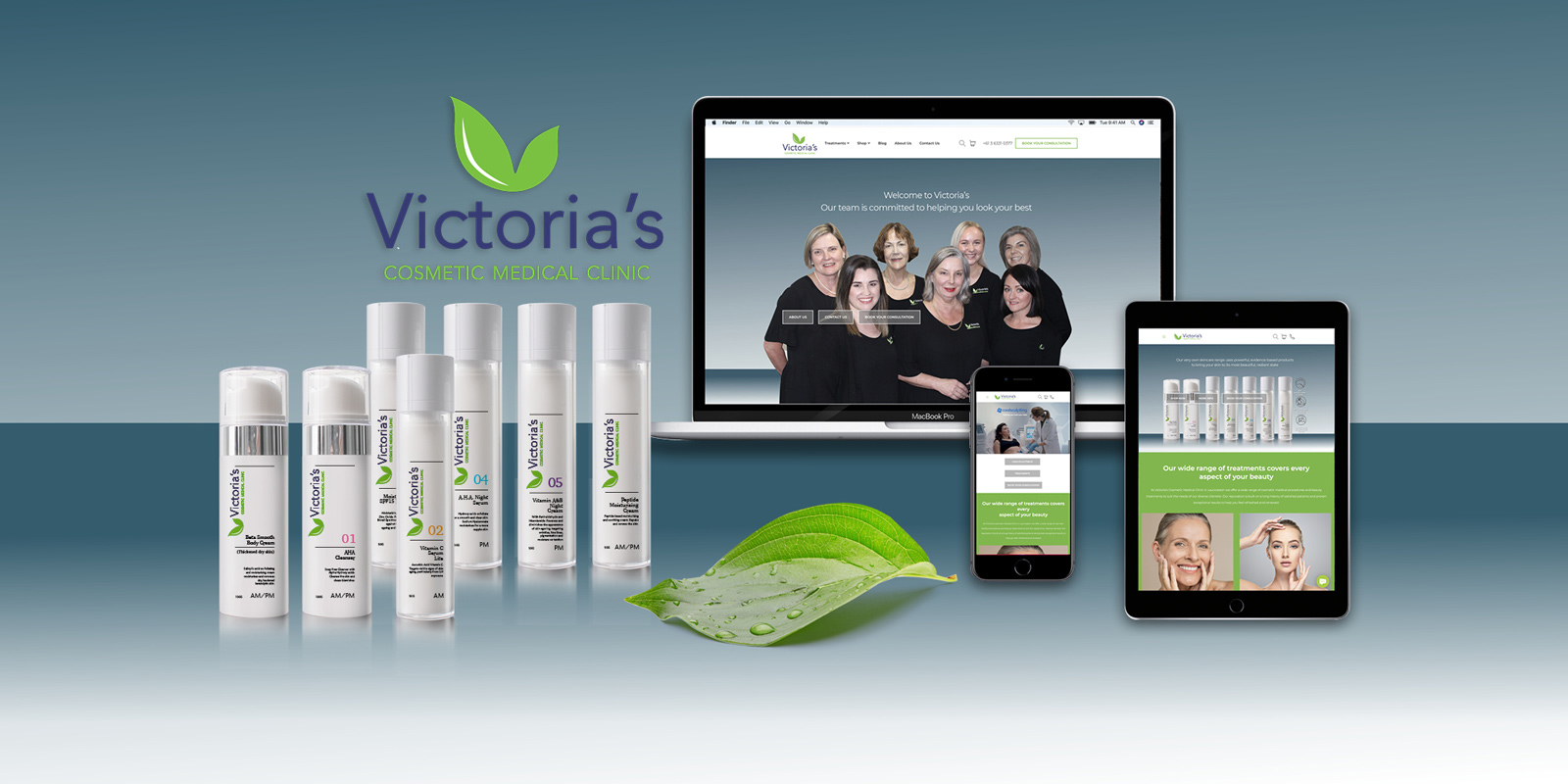Victoria's Cosmetic Medical Clinic